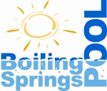 Jobs at the Boiling Springs Pool